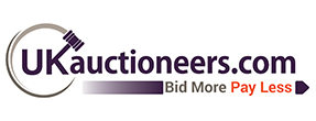 UKauctioneers, online auctions in the UK